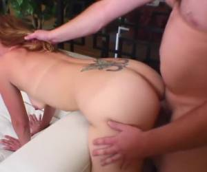 Horny pornstar in exotic amateur, blonde adult movie