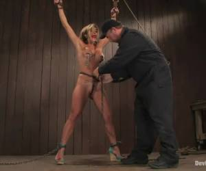 Felony Hot big titted MILFCategory 5 suspension.